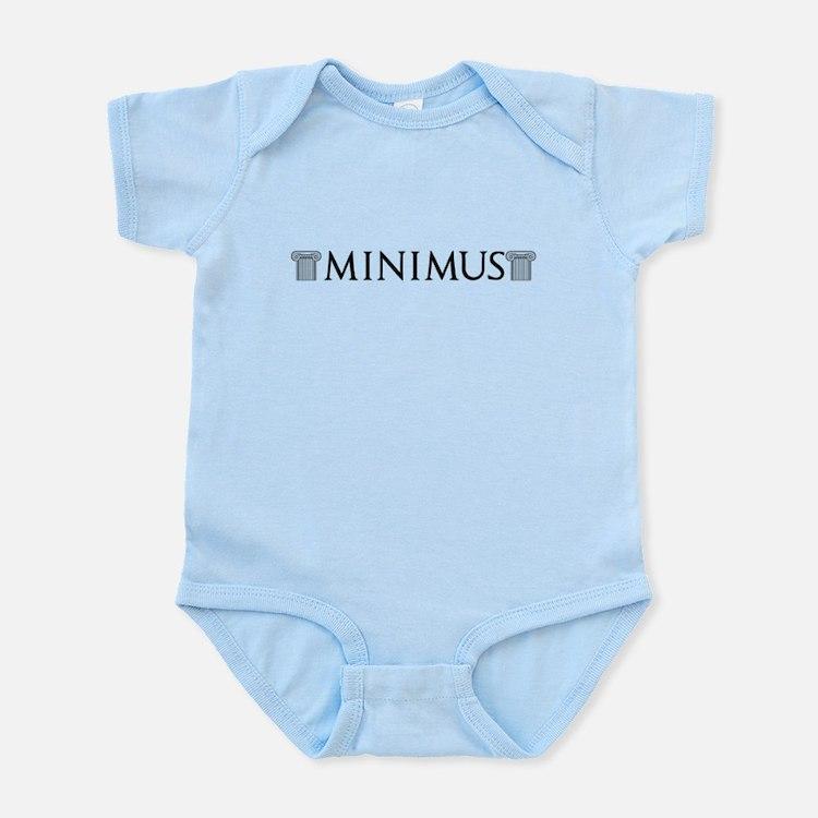 minimus Body Suit