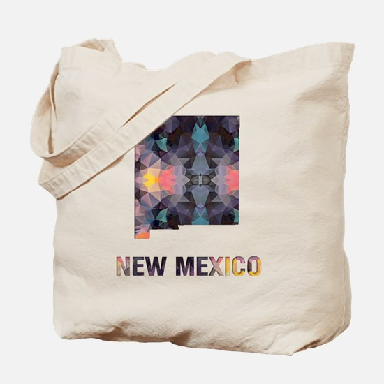 Cute New mexico Tote Bag