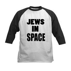 Jews in Space Tee