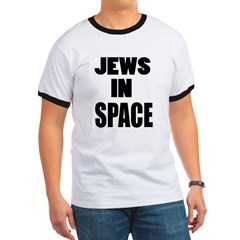 Jews in Space T