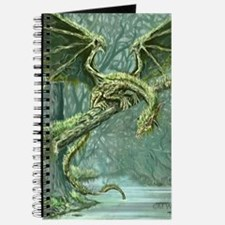 Grassy Earth Dragon Journal