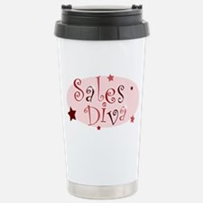 Cute Marketing Travel Mug