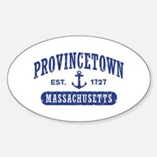 Provincetown Decal