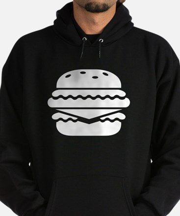 Cheeseburger Hoody