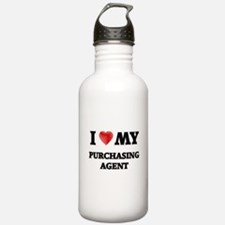 I love my Purchasing A Water Bottle