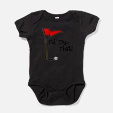Unique Sport Baby Bodysuit