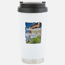 Cute Fascia Travel Mug
