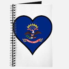 Love North Dakota Journal
