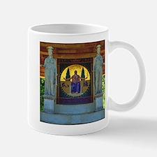 Peace Pavillion Munich Small Small Mug