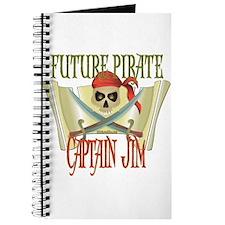 Captain Jim Journal