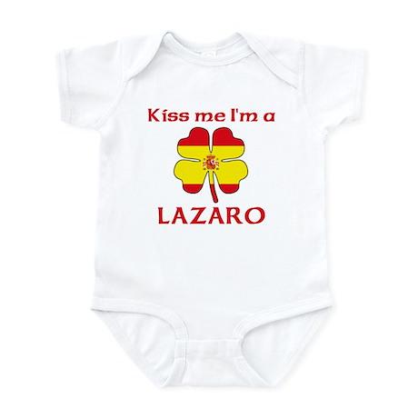 Lazaro Family Infant Bodysuit