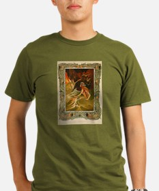 The Mermaid HC Andersen T-Shirt