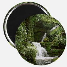 McLean Falls NZ Magnets