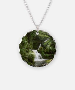 McLean Falls NZ Necklace