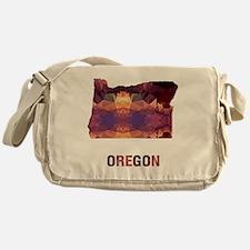 Cool Maps Messenger Bag