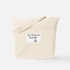 Cute Patrick mcgoohan Tote Bag