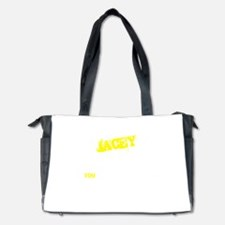 JACEY thing, you wouldn't understand Diaper Bag