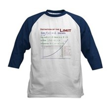 Definition of the Limit Tee