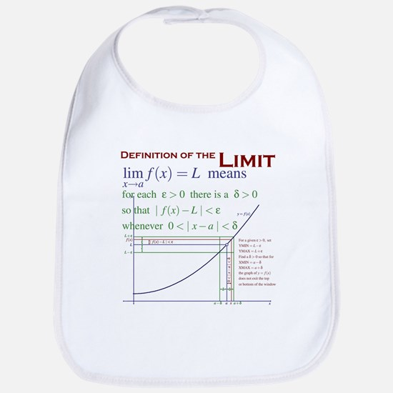 Definition of the Limit Bib