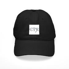 CTR Baseball Hat