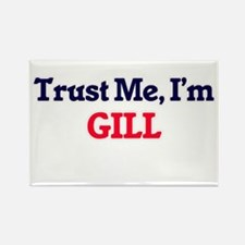 Trust Me, I'm Gill Magnets