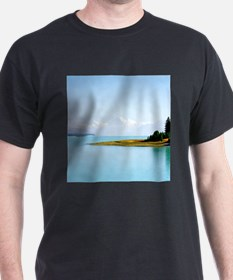 Southern Alps NZ T-Shirt