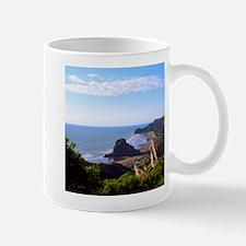 Piha Surf Beach NZ Mug