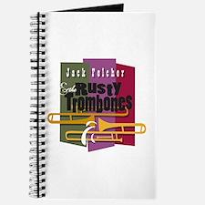 RUSTY TROMBONES Journal