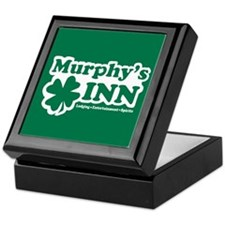 Murphy's INN Keepsake Box