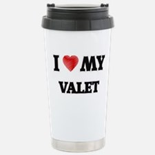 I love my Valet Travel Mug