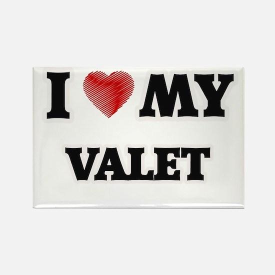 I love my Valet Magnets