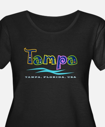 Tampa Tropical Type - T