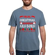 Wmn_plusv_frontsranksnavy Plus Size T-Shirt