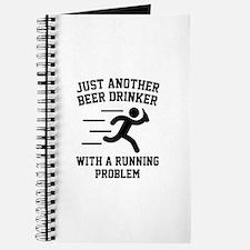 Beer Drinker Running Problem Journal