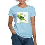 Budgies Women's Light T-Shirt