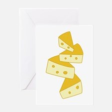 Cheese Greeting Cards