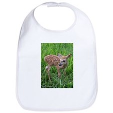 Bib with Spotted Fawn