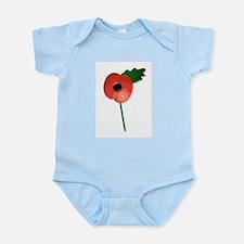 Poppy Body Suit