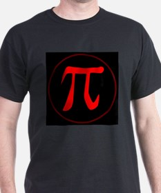 Pi the Constant T-Shirt