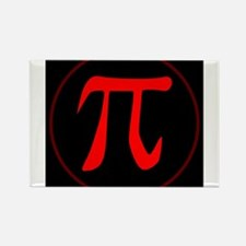 Pi the Constant Magnets