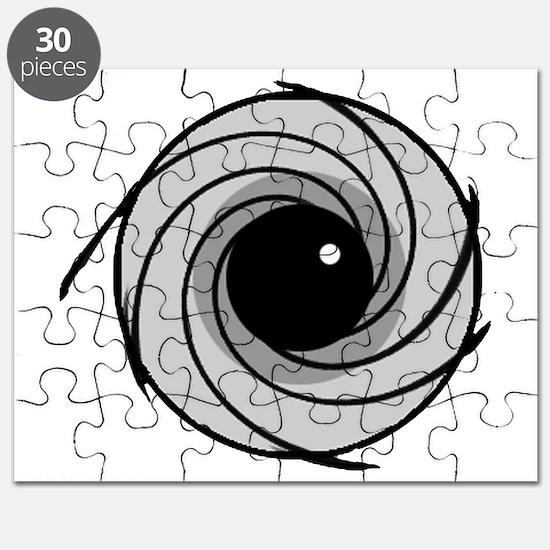 Photo lens Puzzle