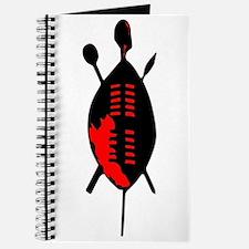Zulu Shield Journal