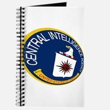 CIA Shield Journal