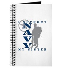 I Support Sis 2 - NAVY Journal