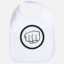 Fist Bib