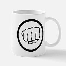 Fist Mugs