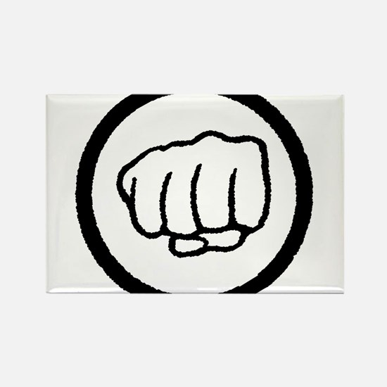 Fist Magnets