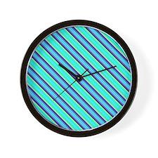 Uncle Bob's Tie Wall Clock