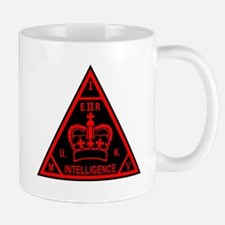 MI5 Mugs