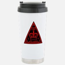 MI5 Travel Mug